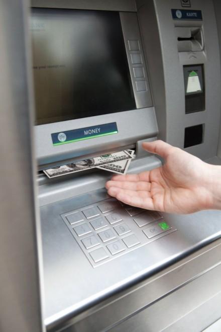Police warn of cash machine tampering ‹ Glasgow Guardian